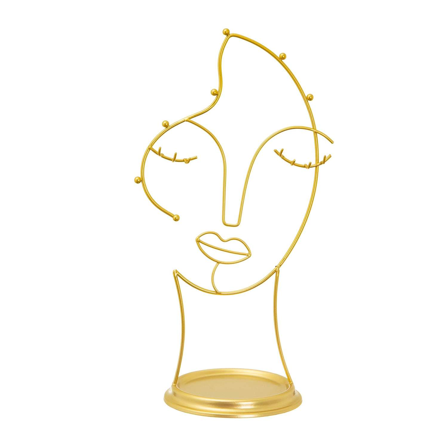 Sass & Belle - Wire Jewellery Stand